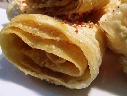 דבלה (צילום: MAGIG, Pastaghetti)