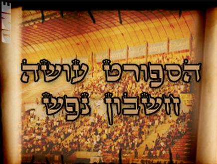 הספורט הישראלי עושה חשבון נפש (צילום: מערכת ONE)