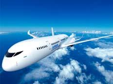 מטוסי העתיד של איירבאס (צילום: דר שפיגל)