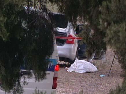 שני נערים מתו משאיפת גז מזגנים (צילום: חדשות 2)