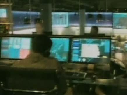 תולעת מחשבים באירן (צילום: חדשות 2)