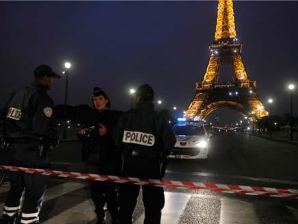 חשש מסדרת פיגועים באירופה (צילום: רוייטרס)