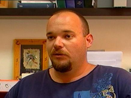 שמעון זומר (צילום: חדשות 2)