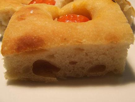 פוקצ'ה (צילום: MAGIG, Pastaghetti)