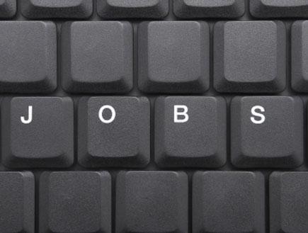 Jobs (צילום: iStock)