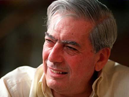 מריו ורגס יוסה (צילום: חדשות 2)
