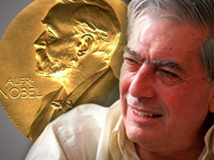 """הסופר מריו ורגאס יוסה (צילום: יח""""צ)"""