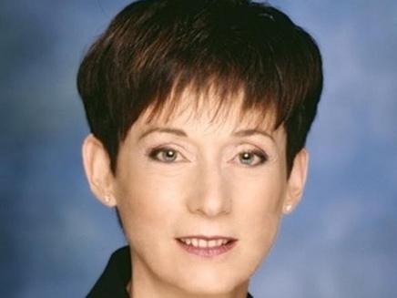 """סוזי נבות, מומחית למשפט (צילום: יח""""צ)"""