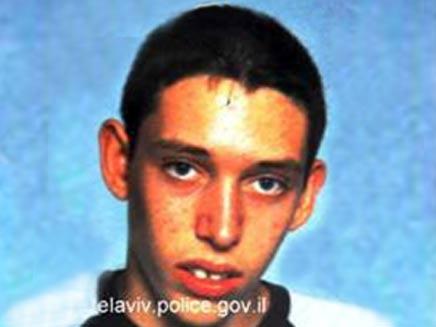 הנעדר אלירז טנא (צילום: משטרת ישראל)