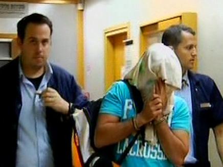 שי סגן. צפוי לעונש מאסר ממושך (צילום: חדשות 2)