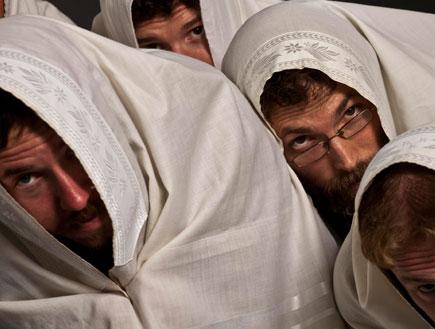 דתיים רוקדים 5 (צילום: תומר אפלבאום)