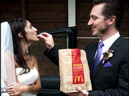חתונת החלומות (צילום: חדשות2)