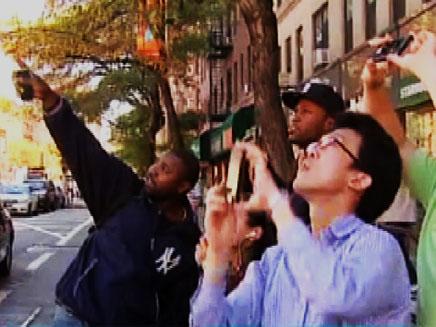 תושבי ניו יורק בהלם