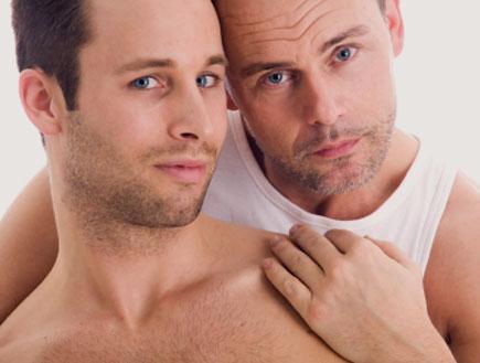 הומואים (צילום: DNF-Style, Istock)