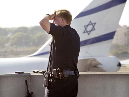 הועלה דירוג בטיחות התעופה בישראל (צילום: רויטרס)
