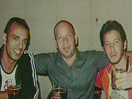 """האחים פסטרנק ז""""ל (צילום: חדשות 2)"""