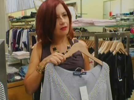 לבושים להצלחה (צילום: חדשות 2)