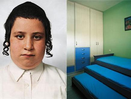 צביקה  - איפה ילדים ישנים (צילום: Telegraph)