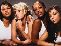 להקת הבנות