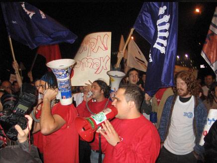 השביתה הבאה בדרך?. ארכיון (צילום: שלומית עצבה)