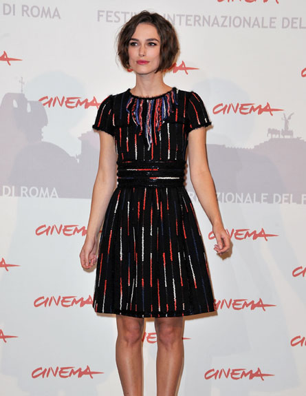 keira (צילום: Pascal Le Segretain, GettyImages IL)