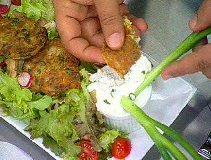הביצה של אלקנה (תמונת AVI: מאסטר שף)