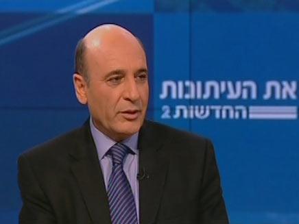 שאול מופז, ארכיון (צילום: חדשות2)