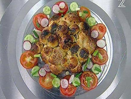 המנה של סמדר (תמונת AVI: מאסטר שף)
