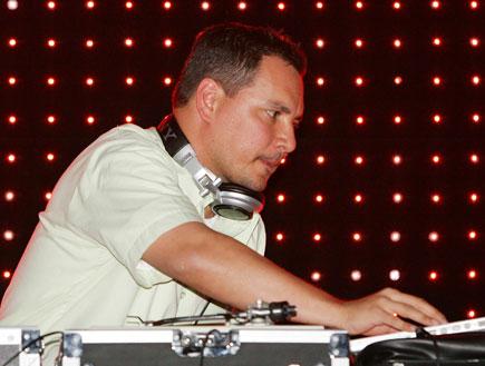 מיקס מאסטר מייק הופעה (צילום: Ethan Miller, GettyImages IL)