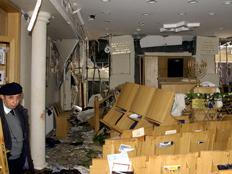 בתי הכנסת הושחתו, אילוסטרציה (צילום: רויטרס)