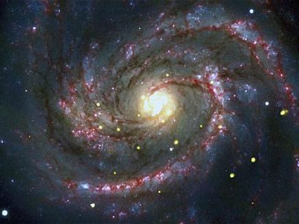 חלל (צילום: חדשות 2)
