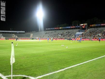 אצטדיון בלומפילד. יארח את משחקי הנבחרת (יניב גונן) (צילום: מערכת ONE)