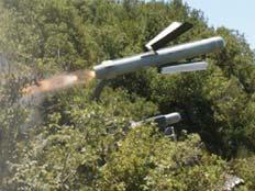"""הוסתר אפילו מארה""""ב: טיל התמוז"""