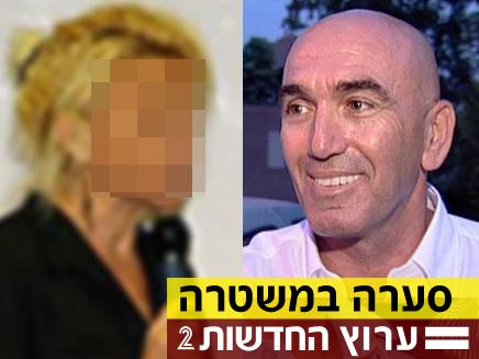 אורי ברלב (צילום: חדשות 2)