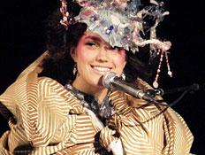 מארינה מקסימיליאן בלומין, פסטיבל הפסנתר 1 (צילום: נועה מגר)