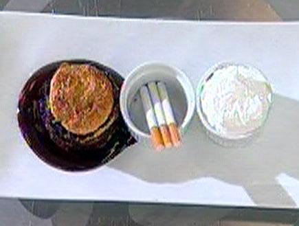 המנה של אביבה 2 (תמונת AVI: מאסטר שף)