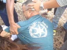 השוטר נגדו הוגשה התלונה