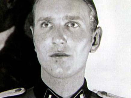 סמואל קונץ. מת לפני גזר הדין (צילום: דיפו)
