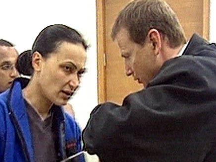 נטליה קרליק (צילום: חדשות 2)