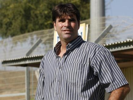 עופר פביאן (אמיר לוי) (צילום: מערכת ONE)