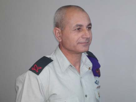 עימאד פאראס (צילום: חדשות 2)
