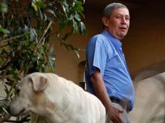 תמיר פרדו ראש המוסד (צילום: רויטרס)