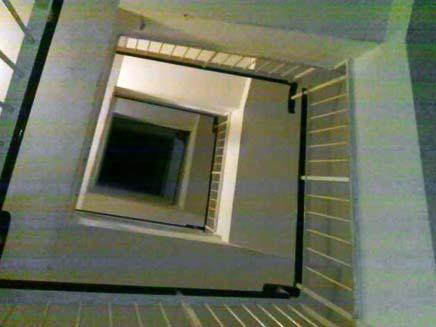 נפל מהקומה השישית, אילוסטרציה (צילום: חנן שרויטמן, חדשות 2)