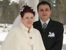כלה בחורף (צילום: Andrey Stratilatov, Istock)