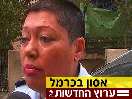 אהובה תומר (צילום: חדשות 2)