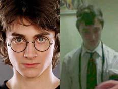 הארי פוטר מתחזק? (צילום: חבד)