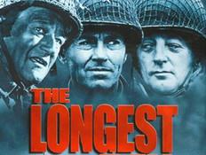 היום הארוך ביותר - סרטים