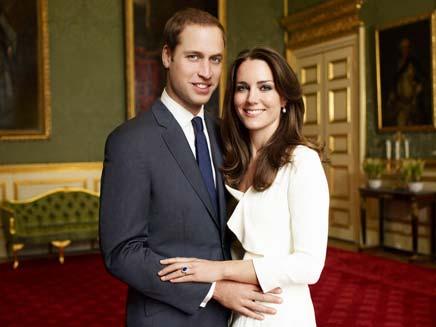 שוויון גם במלוכה (צילום: הפינגטון פוסט)