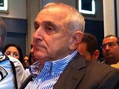 השר יצחק אהרונוביץ' (צילום: חדשות 2)