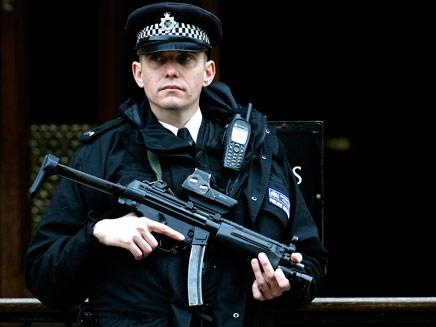 נחשפה חוליית טרור בלונדון. ארכיון (צילום: רויטרס)
